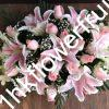 Funeral flower 8
